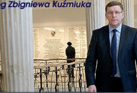 Kuźmiuk: Rolnicy znów zapłacą za nic nie robienie ministra rolnictwa
