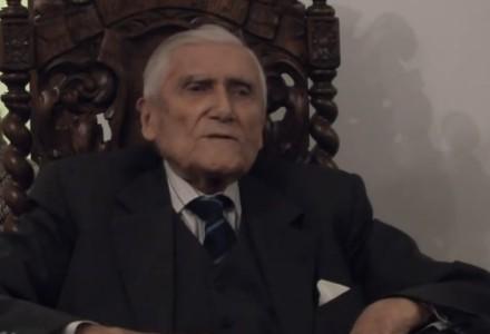 Prof. Kieżun: Armia Czerwona nie przyniosła nam wolności, jedynie nowe zniewolenie