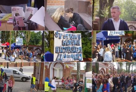 Galeria zdjęć ze Spotkania Młodych Archidiecezji Lubelskiej (SMAL) – 2014