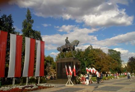 Święto Wojska Polskiego w Lublinie