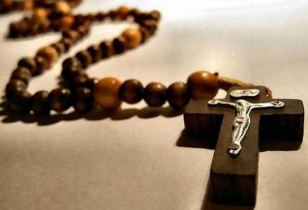 Jezus – Odmów tę koronkę, której cię nauczyłem, a burza ustanie.
