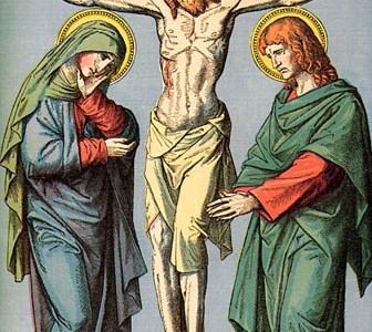 Krzyż jest dla pierwszych i wszystkich chrześcijan najwyższym szczytem miłości i mądrości Boga [słowo na niedzielę]