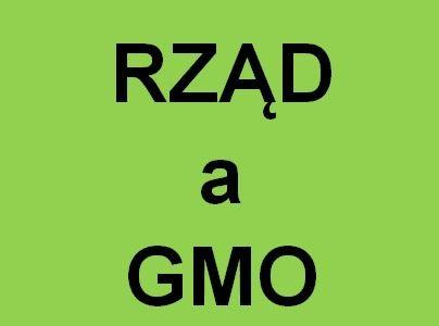 Rząd dziwnie zachowuję się w sprawie ustawy o GMO [radiownet.pl]