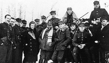 Przeciw sowieckiej republice