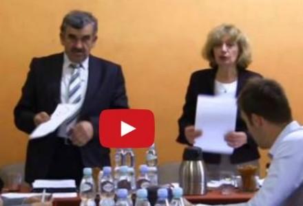 25 września 2014 – XXIX Sesja Rady Gminy Garbów. Wójt z zaskoczenia wnioskuje o zwiększenie budżetu o prawie 1 200 000 zł!