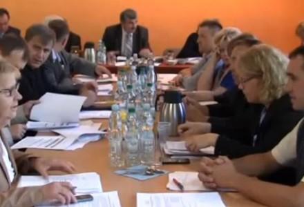 5 września 2014 – XXVIII Sesja Rady Gminy Garbów [wideo]