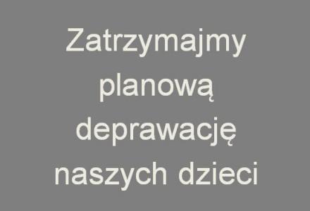 """12 września 2014 – Henryk Smolarz – poseł PSL z Lubelszczyzny głosuje za odrzuceniem obywatelskiego projektu ustawy """"Stop pedofilii"""""""