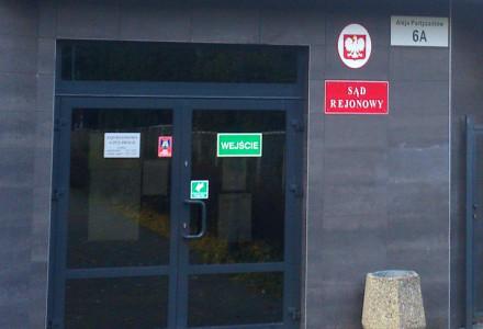 Licytacja stacji wodociągowej w Zagrodach ponownie odwołana. O co w tym wszystkim chodzi?