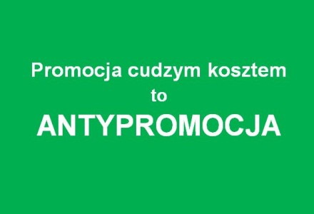 Na stronie Gminy Jastków cieszą się z nazwy węzła drogowego w Bogucinie… Radość cudzym kosztem to antypromocja Jastkowa