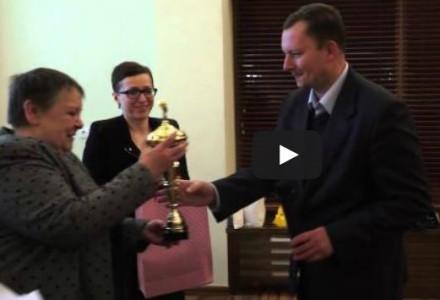 Krótka relacja filmowa z Kongresu Mediów Lokalnych