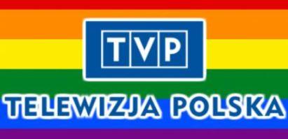 TVP promuje homoseksualizm za pieniądze podatników. ZATRZYMAJMY TO!