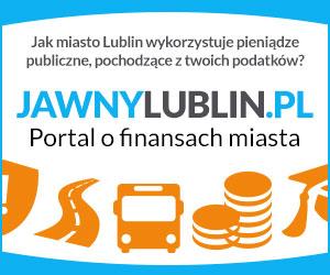 Fundacja Wolności ujawnia finanse miasta Lublin