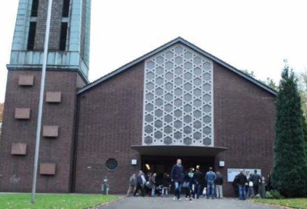 Walka o polski kościół w Essen. Na jego miejscu mają stanąć mieszkania dla uchodźców