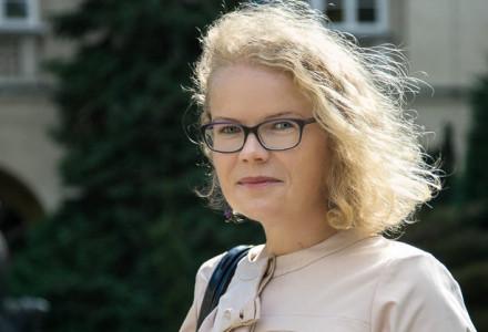 Agnieszka Nalewajek. Podziękowania dla Wyborców Wspólnoty Garbowskiej. Spokojnie pracujemy dalej.