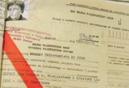 """Gazeta Polska: Ewa Kopacz – wierność ZSL, podróż do NRD na polecenie sekretarza PZPR i brak zaangażownia w """"Solidarność"""""""