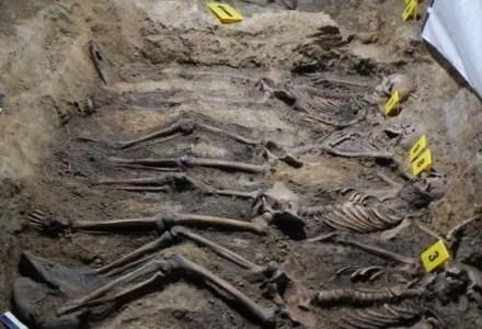 Fundacja Niezłomni przedstawi wyniki ekshumacji Żołnierzy Wyklętych