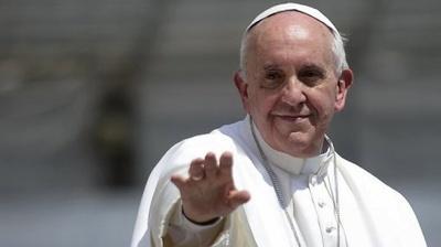 Papież Franciszek – Kościół jest matką, a nie przedsiębiorcą