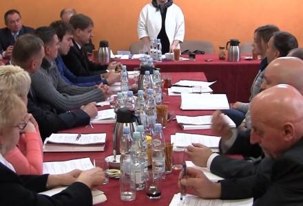1 grudnia 2014 – Rada Gminy Garbów kadencji 2014-2018 rozpoczęła swoją działalność