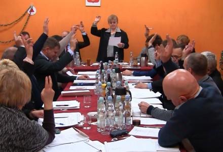 16 grudnia 2014 – Rada Gminy Garbów powołała składy Komisji Rady Gminy
