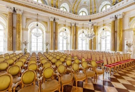Wirtualne zwiedzanie Zamku Królewskiego w Warszawie [polecamy]