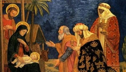 Uroczystość Objawienia Pańskiego