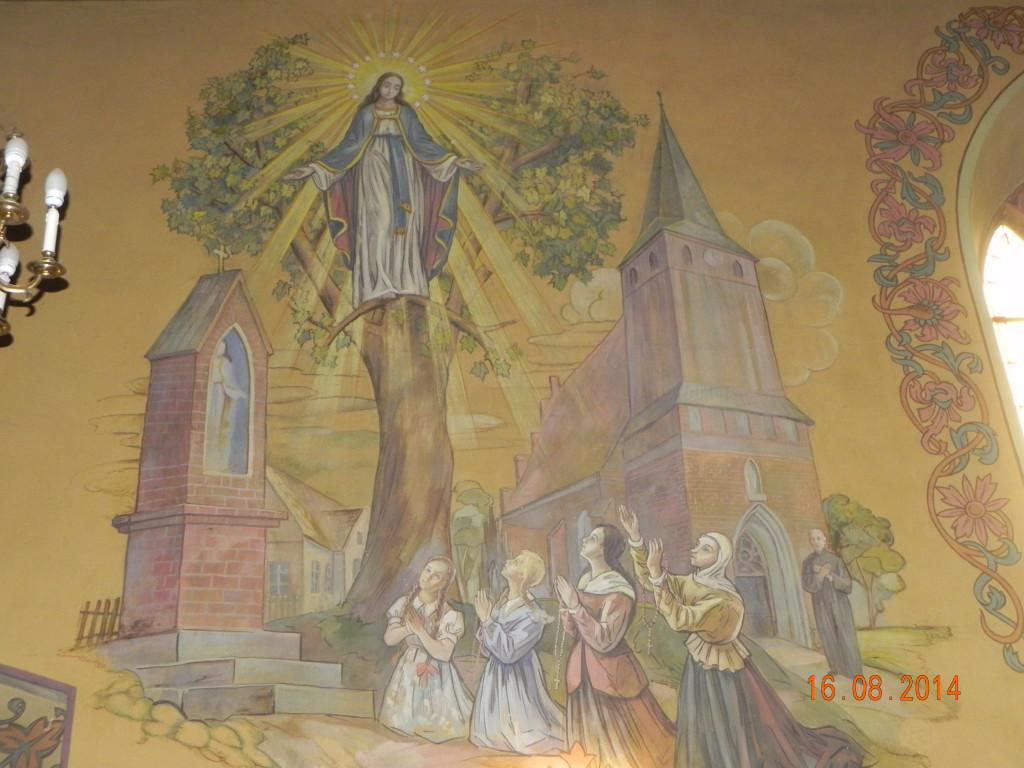 Warmia-Mazury-Podlasie 16-18.08.2014r. w obiektywie Małgorzaty Zdzienickiej – [galeria zdjęć]