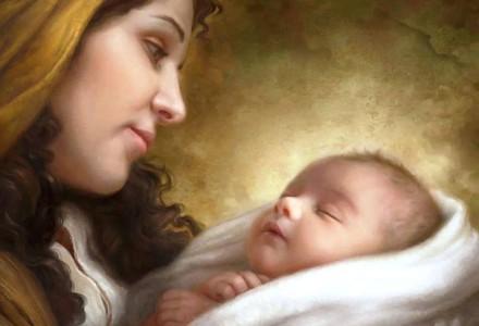 Uroczystość Świętej Bożej Rodzicielki Maryi