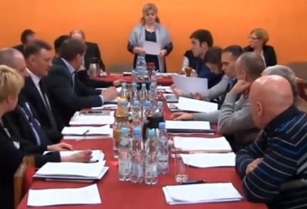 Sesja Rady Gminy Garbów – 30 stycznia 2015 [wideo]