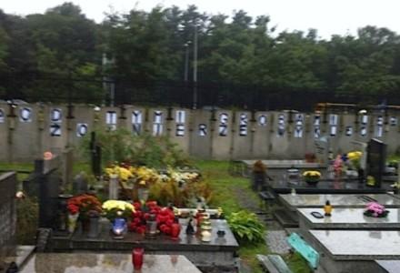 """Młodzi upominają się o pamięć o Żołnierzach Wyklętych. Domagają się uchwalenia przepisów, które pozwolą dokończyć prace ekshumacyjne na """"Łączce"""""""