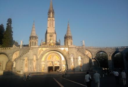 Lourdes – zapowiedź zwycięstwa Niepokalanej