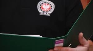 CBA złożyło zawiadomienie do prokuratury w sprawie sponsorowania gminy Przerośl przez firmy stawiające farmy wiatrowe