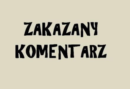 Do Krzysztofa. Komentarz, który pierwotnie nie został opublikowany na bogucin.net