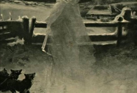 O. Dariusz W. Andrzejewski CSSp – Matka Boża Gromniczna…