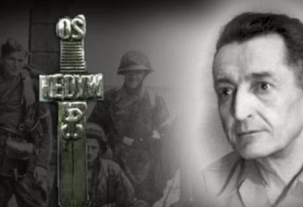 """62. rocznica śmierci gen. Augusta Fieldorfa """"Nila"""". Nigdy nie podjął współpracy z komunistami – zapłacił za to najwyższą cenę"""