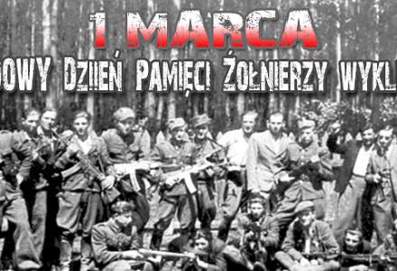 Kurów zaprasza na wieczór pieśni patriotycznej z okazji Dnia Pamięci Żołnierzy Wyklętych