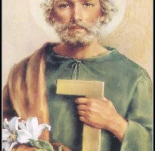 Listy polecone do św. Józefa