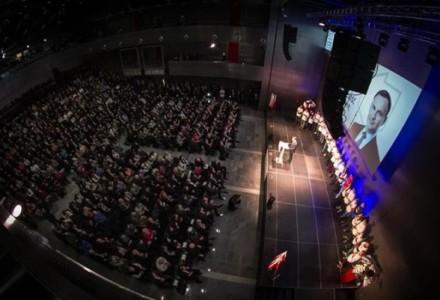 Mocne wystąpienie Andrzeja Dudy: Wartości chrześcijańskie potęgą państwa polskiego