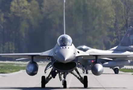Zdrajca w polskim lotnictwie? Ma nim być porucznik, który przekazał Rosjanom tysiące materiałów na temat myśliwców F-16