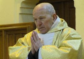 Homilia ks. infułata Jana Pęzioła – marzec 2015 – nabożeństwo uzdrowienie duszy i ciała [polecamy]