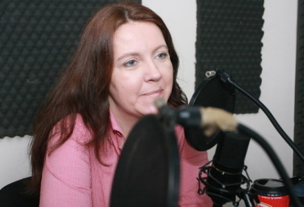 Lichocka w Radio Wnet o obłudzie w kampanii Komorowskiego