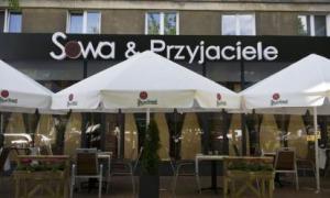 """Nowe nagrania z restauracji """"Sowa & Przyjaciele""""! Sikorski o Schetynie: Ma knajacki styl lwowskiego żulika. Nie nadaje się na premiera"""