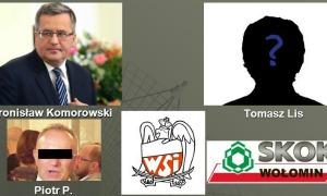 O związkach Komorowskiego z WSI – zespół parlamentarny ujawnia nowe fakty.