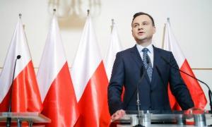 """Ponad półtora miliona podpisów dla Andrzeja Dudy! PiS pokazuje siłę. """"To zapowiedź dobrego, bardzo dobrego wyniku"""""""