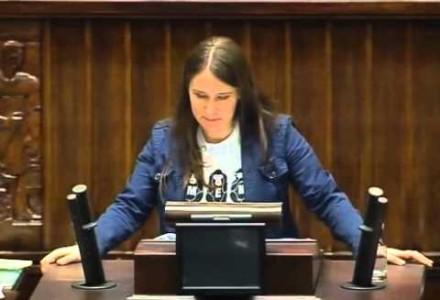 """Koalicja vs. reszta świata w sprawie 6-latków. Elbanowska: """"To myśmy was wybrali, nie po to byście nam rozkazywali, tylko byście nam służyli!"""""""