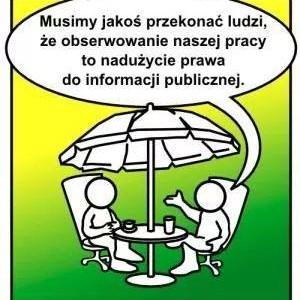 Jawny Parczew – Zabawy Urzędu Miasta z nagraniami z sesji i komisji Rady Miasta Parczew