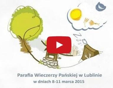 Msza Święta z modlitwą o uzdrowienie. Ostatni dzień rekolekcji u Pallotynów w Lublinie – transmisja na żywo