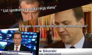 """""""Bezpieczeństwo""""? Jak Kaczyński ostrzegał przed Rosją – drwili"""