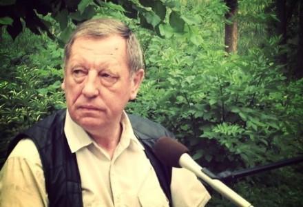 Prof. Szyszko: trzeba chronić polską ziemię – posłuchaj w Radio Wnet