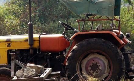 Absurdalny pomysł PSL: Posłowie chcą karać rolników za jazdę traktorami