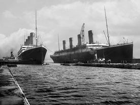 Ksiądz z Titanica na ołtarze?
